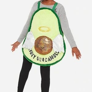 New Justice Holy Guacamole Costume